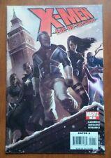 X-Men Die by the Sword #1 of 5 (2007)