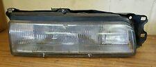 1988 - 1992 Mazda 626 Right Side Passenger Headlight / Mount Bracket 89 90 91