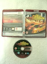 13339 HD DVD - The Fast and the Furious Tokyo Drift  2006  824 596 2