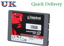 "Kingston 120 GB SSD 2.5"" SSD Now V300 SATA III SV300S37A/120G Solid State Drive"