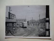 USA930 - 1940s NYCBT BROOKLYN - TRAIN No1051 Photo - NEW YORK USA