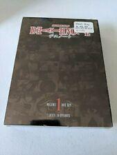 Death Note - Box Set: Vol.1 (DVD) NEW Sealed