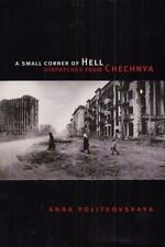 A Small Corner of Hell: Dispatches from Chechnya, Formats, Europe, General AAS,