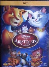 The Aristocats (DVD, 2012) DISNEY BRAND NEW