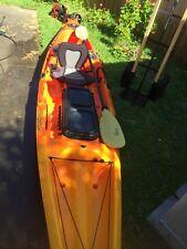 Fishing Kayak Viking Pro Fish 45