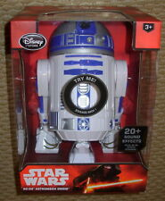 Disney R2-D2 Astromech Droid Talking Figure 10 1/2'' Star Wars The Force Awakens