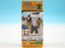 One Piece World Collectible Figure vol.12 TV096 Arlong Banpresto