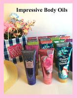 Bath And Body Works Ultra Shea Body Cream 8 Fl Oz YOU PICK!!