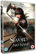 The Sword With No Name (DVD)