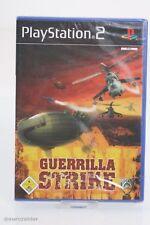 Phoenix Guerrilla Strike - PS2 Playstation 2 Spiel Game USK 6
