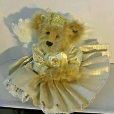 Annette Funicello Goldie Angel Bear