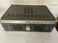 Revox B 760 Digital Synthesizer FM Tuner