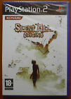 Silent Hill: Origins, PlayStation 2 PS2 PStwo, Pal-España ¡¡NUEVO, 1ª EDICIÓN!!