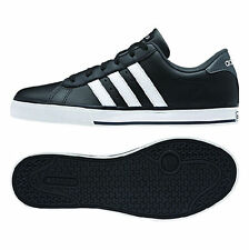 ADIDAS NEO SE DAILY VULC Shoes F38540 - Men's 11 (Black/White) NEW NIB