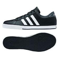ADIDAS NEO SE DAILY VULC Shoes F38540 - Men's 11 (Black/White) NEW NIB