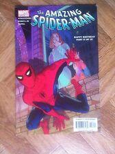 AMAZING SPIDER-MAN 499 VERY FINE  (W5)
