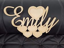 Customized name Frame