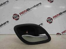 Renault Laguna 2001-2005 Drivers OSR Rear Interior Door Handle 8200000724