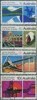 Australia 1970 SG469 National Development set FU