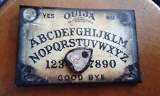 Dolls House Vintage Ouija bourd