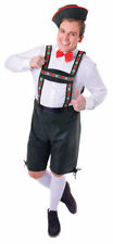 Unbranded Polyester Oktoberfest Fancy Dresses for Men