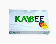 1 Kaybee Perfect Diet Supplement, Detox Residue, Burn Fat Safe No Side Effects