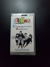 Clerks Kevin Smith Playstation Portable PSP UMD Movie MINT condition COMPLETE!