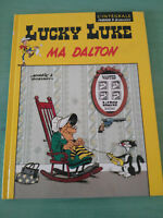 LUCKY LUKE MA DALTON VOLUME 4 - COMIC L´INTEGRALE MORRIS & GOSCINNY FRANCAIS