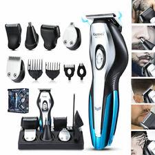KEMEI Professional Electric Hair Trimmer Clipper Shaver Barber Haircut Machine