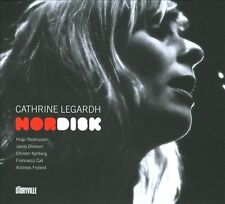 Nordisk, New Music