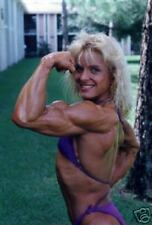 Female Bodybuilders Price & Bryant WPW-221 DVD or VHS