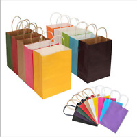 LOTS Paper Bag Candy Cookies Cupcake Bag Party Supplies Wedding Favor Gift Bag