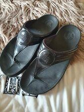 Fit Flops Size 5.5 (eu38) In Black.