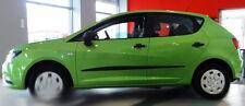 Schutzleisten für SEAT Ibiza V 5-Türer ab 2012