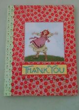 Little book of Thank You illustrated by Mary Engelbreit / Andrew & McMeel