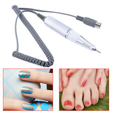 Pro Electric Nail Drill File Bit Pedicure Manicure Machine Replacement Pen Tool