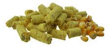 1,30 EUR / Kg MAISPELLETS 10mm 20Kg  Mais Corn Pellets Babycorn