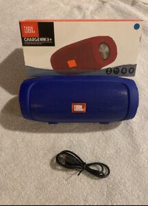 jbl charge 3+ Mini Waterproof, Portable Bluetooth speaker
