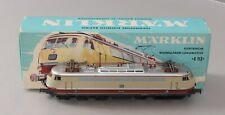 Marklin 3053 HO Scale DB E 03 Electric Locomotive #002/Box