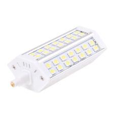 R7s/J118 118mm 42 5050 SMD LED projecteur Lampe ampoule blanc dimmable 10W B6M2