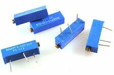 Bourns Trimpot 3006P-1-103-10K Ohm 750mW 5 pieces MBH015a