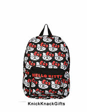 LOUNGEFLY HELLO KITTY BACKPACK