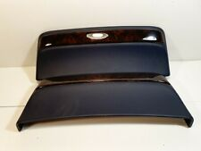 BMW E38 Comfort seats back with wood individual 750il