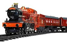 More details for hornby r1268 remote controlled hogwarts express train set - free delivery