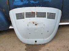 1970's VW BEETLE BOOT / ENGINE LID (TO RESTORE) CLASSIC GENUINE ORIGINAL RARE