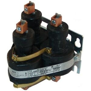 Henny Penny OEM # 29942, Mercury Contactor for Fryers - 208/240V