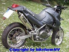 Heckhöherlegung Kawasaki KLE 500 1991-2007 +45mm Höherlegung Jack Up Kit RAC