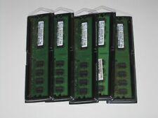 Samsung Ram / Arbeitsspeicher - DDR2 / DDR3 / DDR3L / DDR4 - 667 MHz - 2400 MHz