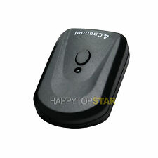 PT-04 Wireless Remote Studio Flash Trigger Transmitter Emitter Canon EOS Nikon