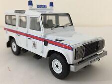Corgi CC07702 Defender 110 Station Wagon - Thames Valley Police 1:43 NIB!!
